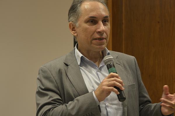 Mario Pinto é diretor de Ensino Superior da ENS / Reprodução