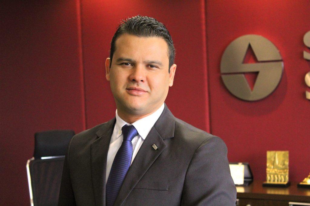 Rafael Leonel é gerente nacional de Seguros Pessoas da Sancor Seguros / Divulgação