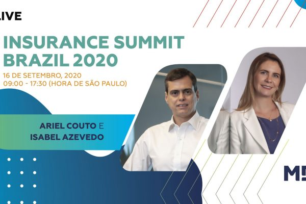 MDS Brasil participa do Insurance Summit Brazil para discutir o futuro do setor de seguros