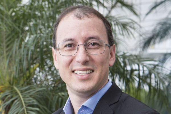 Jaime Soares é diretor do Porto Seguro Auto / Reprodução