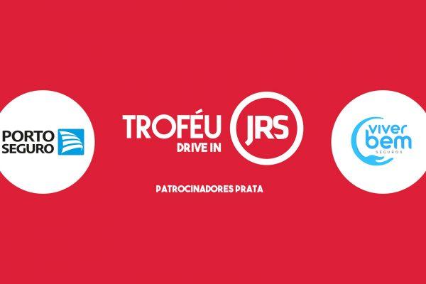 Porto Seguro e Viver Bem Seguros integram time de patrocinadores prata do Troféu JRS Drive In