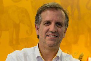 Thomaz Menezes, CEO e sócio fundador da It´sSeg / Divulgação