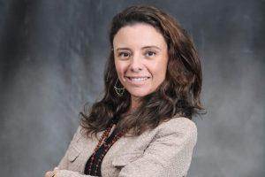 Fernanda Matta é gerente de Produtos da Prudential do Brasil / Reprodução