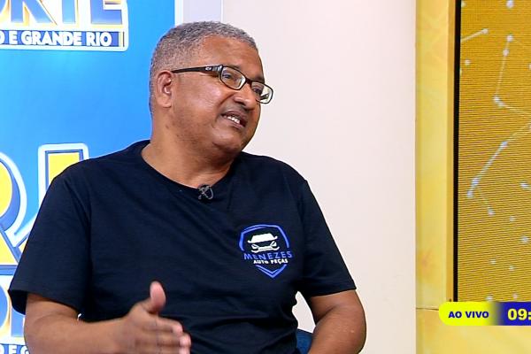 Morador do Complexo do Alemão ganha R$ 140 mil no RJ da Sorte