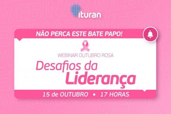 HDI Seguros participa de live promovida pela Ituran sobre desafios da liderança