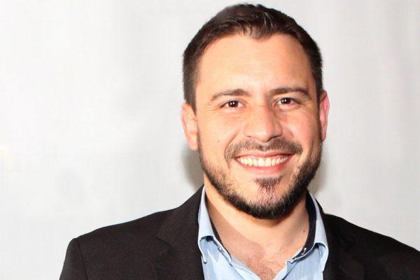 André Beraldo de Morais é diretor-executivo do Grupo Simetria Brasil / Divulgação
