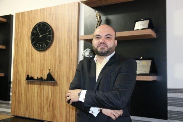 Presidente do CCS-RJ aposta no potencial do corretor de seguros