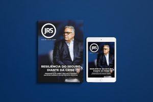 Setor de seguros demonstra resiliência diante da crise, aponta presidente da CNseg