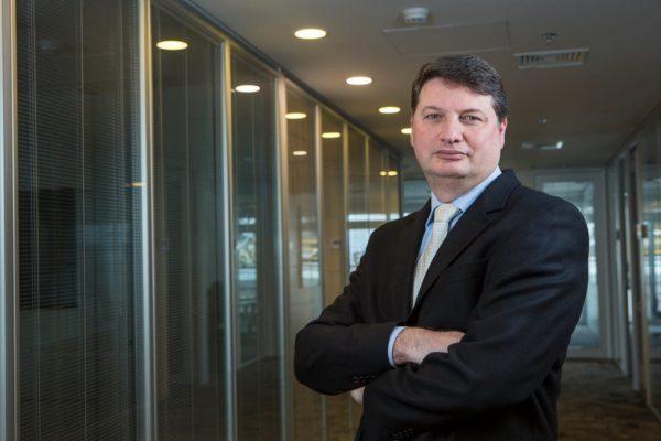 Fernando Leibel é diretor executivo da Sompo Saúde / Divulgação