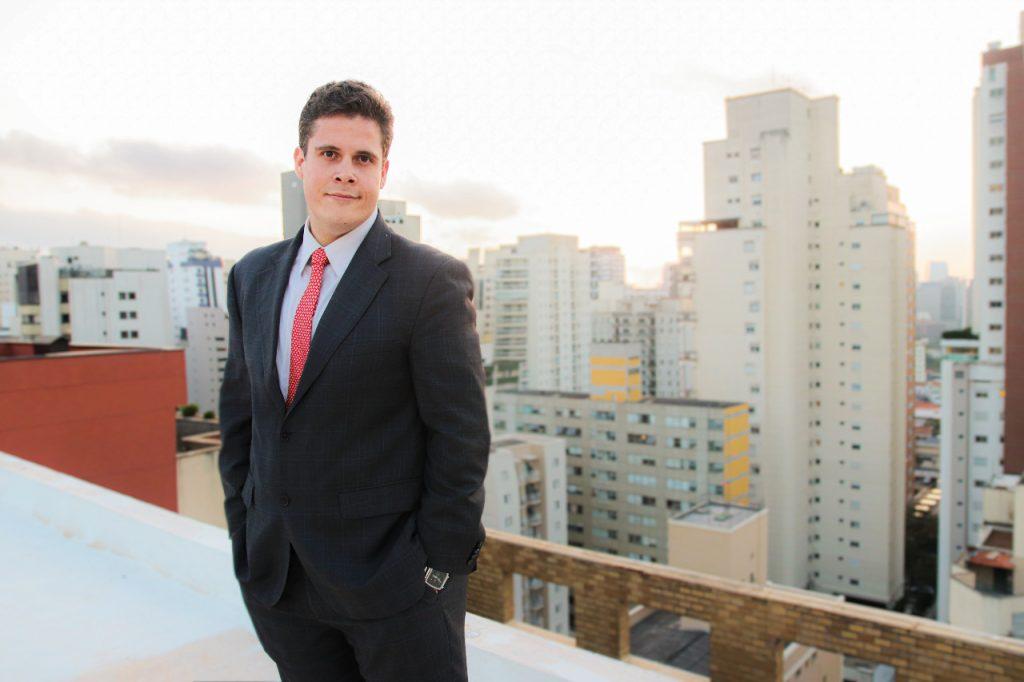 Emanuel Pessoa é advogado especialista em Negociação, Contratos, Inovação e Internacionalização de Empresas / Divulgação
