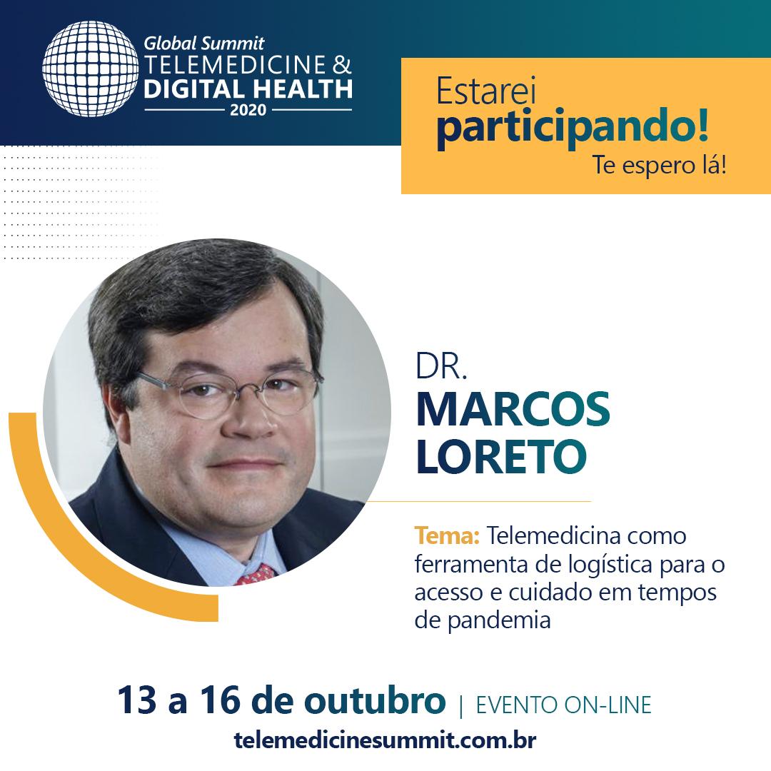 Omint participa de summit global sobre telemedicina e saúde digital / Divulgação