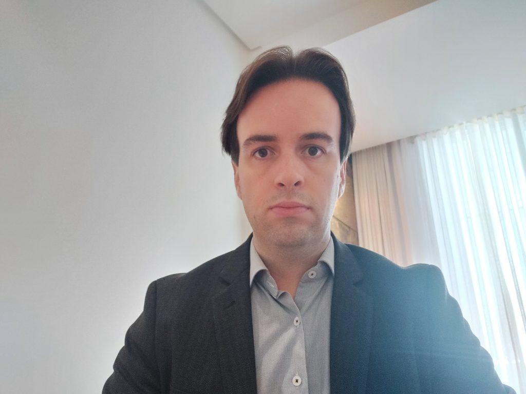 Luis Moraes é diretor de produtos da Wiz / Divulgação