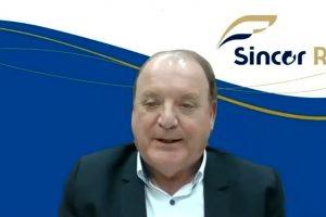 """""""Corretor de Seguros cada vez mais forte"""", diz Pansera em webinar promovido pela Comissão de Seguros da OAB/RS"""