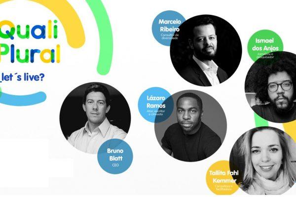 Qualicorp lança campanha de diversidade e inclusão