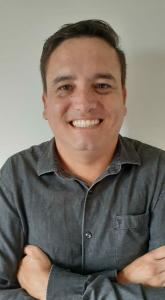 Régis Oliveira é o novo gerente de transportes da THB Brasil / Divulgação