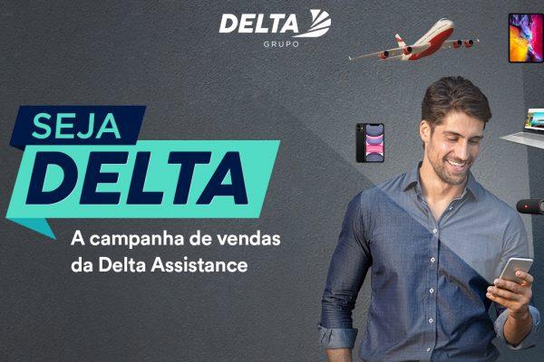 Delta Assistance premia Corretores de Seguros em campanha nacional