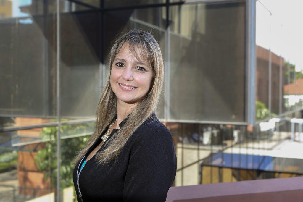 Sandra Ossent é gerente de Odontológico da Porto Seguro / Divulgação