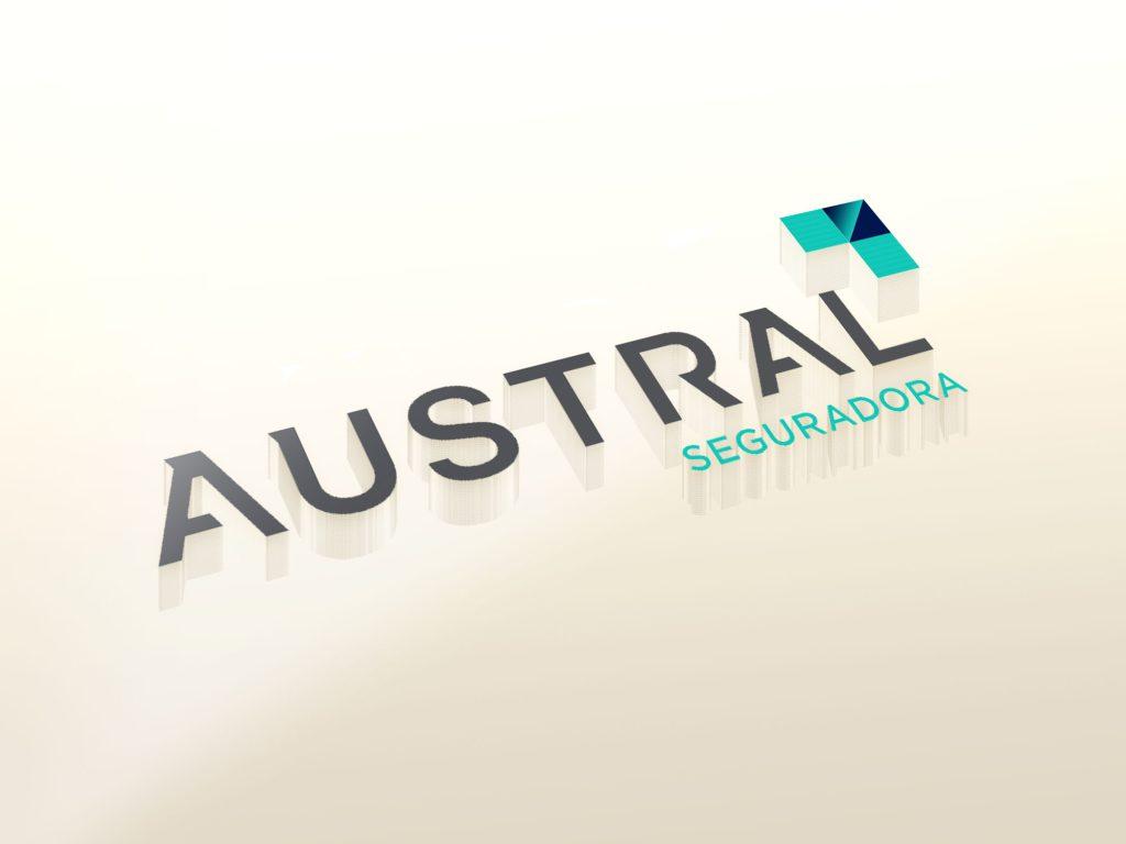Austral Seguradora apresenta nova marca ao mercado