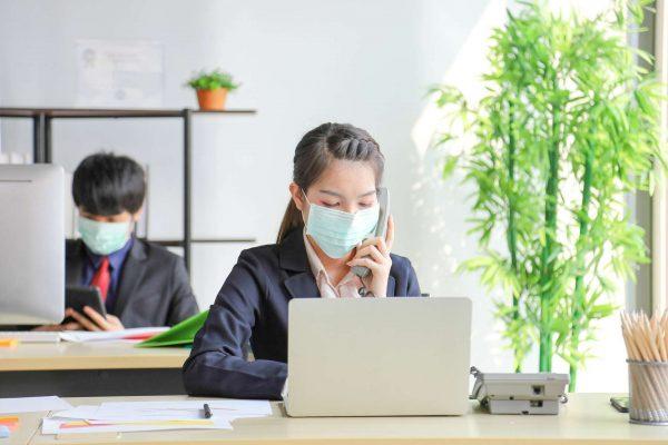Como manter uma empresa funcionando diante do coronavírus?