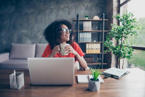 Confira 5 benefícios do home office para o trabalhador