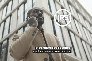 JRS homenageia Corretores de Seguros em campanha especial