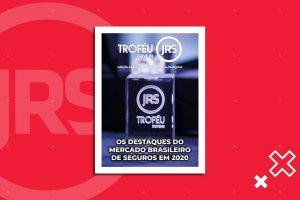 Revista JRS Especial mostra tudo sobre o Troféu JRS Drive-in 2020