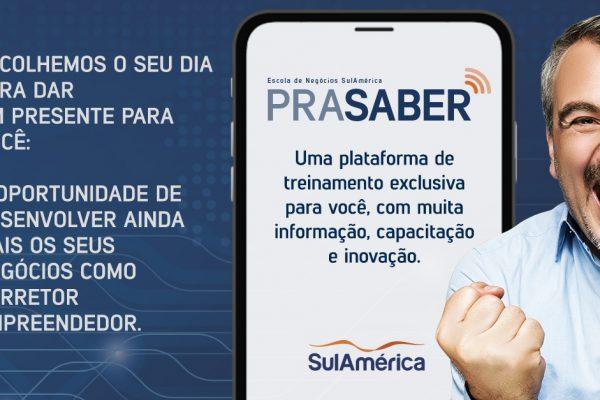 SulAmérica lança Escola de Negócios com mais de 150 atividades gratuitas