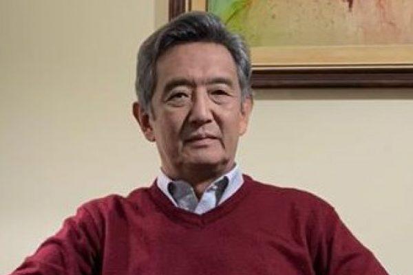 Nei Ogawa é diretor de TI da Delphos / Divulgação