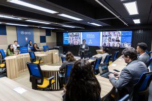 Seminário de Inovação marcará inauguração da Sala do Futuro e lançamento de livro