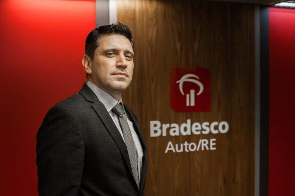 Saint´Clair Lima é diretor da Bradesco Auto/RE / Divulgação