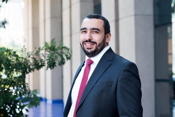 Alan Leal é o novo diretor financeiro da Allianz Partners Brasil / Divulgação