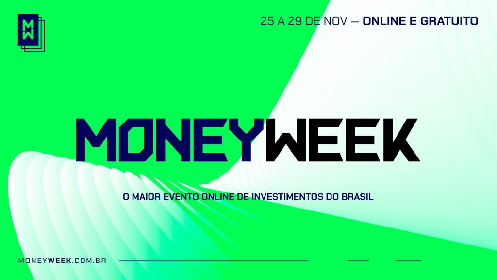 Maior evento aberto sobre investimentos vai até dia 27 de novembro