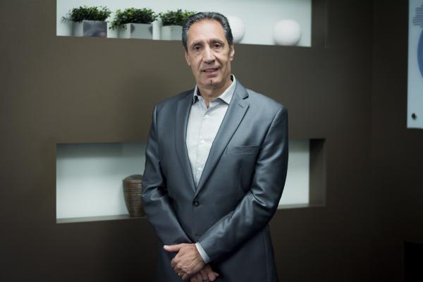 David Novloski é Diretor Comercial da SudaSeg / Divulgação