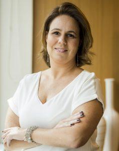Diana Serpe é advogada e palestrante em Direito da Pessoa com Deficiência, com ênfase nas áreas de Direito de Saúde e Direito da Educação / Divulgação