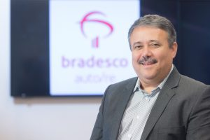 Eduardo Menezes é Superintendente de Produto Auto na Bradesco Seguros / Divulgação