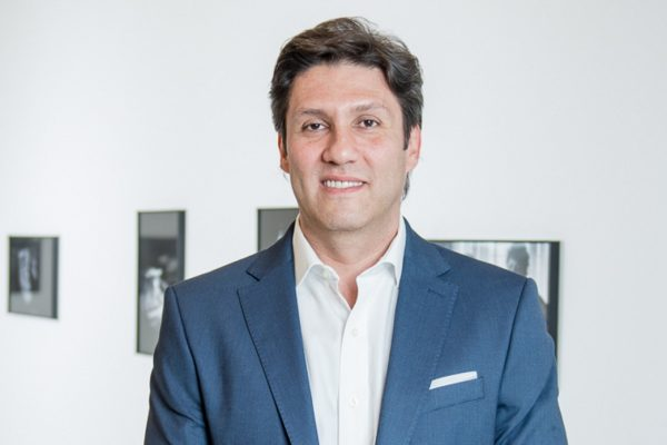 Jorge Mejía é o novo presidente da Seguros Sura Brasil