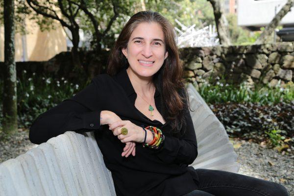 Luz Marina Velásquez, é Vice-Presidente de Talentos Humanos da Seguros SURA Colômbia / Divulgação