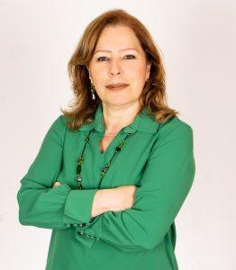 Mérces da Silva Nunes é advogada, sócia do Silva Nunes Advogados Associados e autora de obras sobre Direito Médico / Divulgação