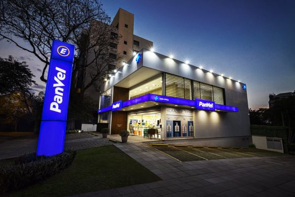 Vendas digitais da Panvel avançam 74,3% no 3º tri / Divulgação