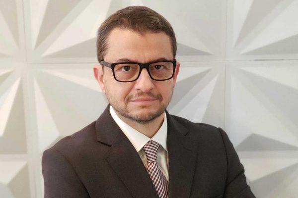 Marcos Vinícius Sobrinho é o novo Diretor Técnico da REP Seguros / Divulgação
