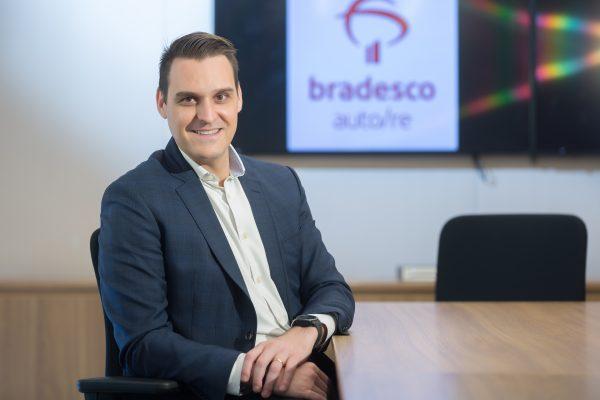 Rodrigo Herzog é superintendente de operações da Bradesco Auto/RE / Divulgação