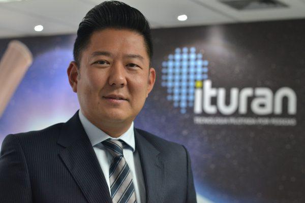 Mauricio Nakamae Kikuchi é Diretor de TI da Ituran Brasil / Divulgação
