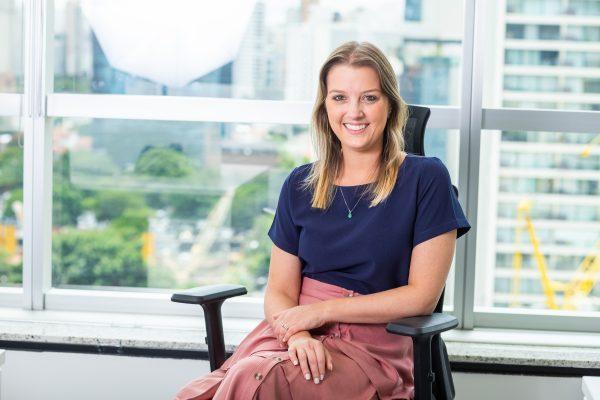Stephanie Zalcman é diretora técnica da Wiz Corporate / Divulgação