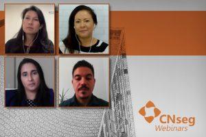 Webtec avalia primeiros sinais de retomada econômica para o setor de seguros / Divulgação