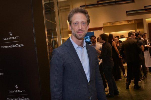 Bruno Garfinkel é presidente do Conselho de Administração da Porto Seguro / Reprodução