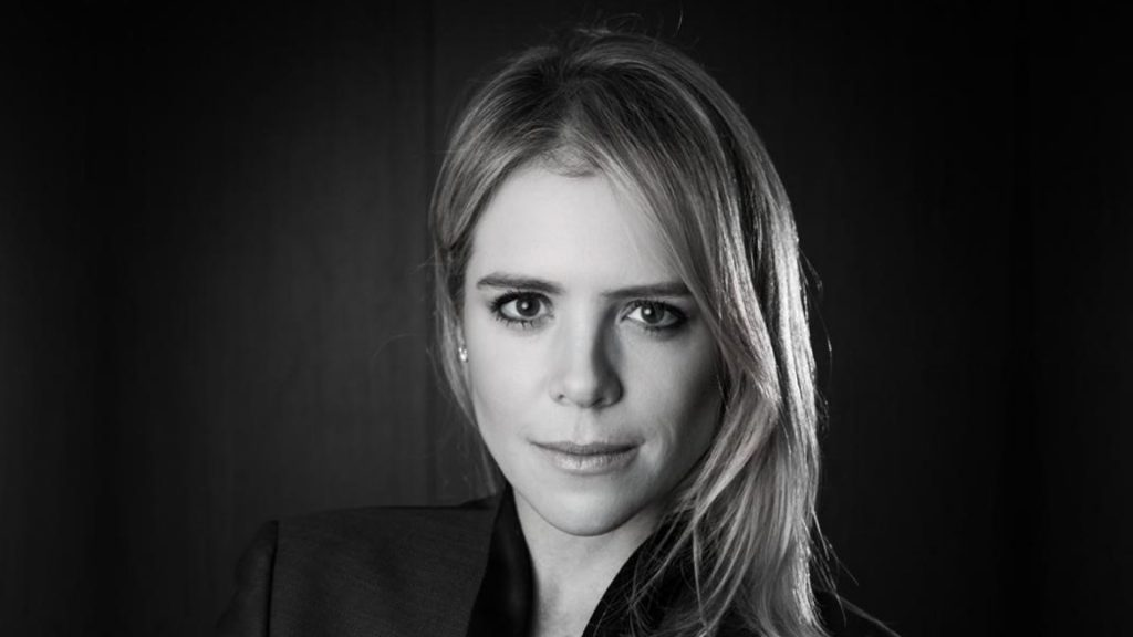 Tatiana Schuchovsky Reichmann é CEO do Grupo Ademicon / Divulgação