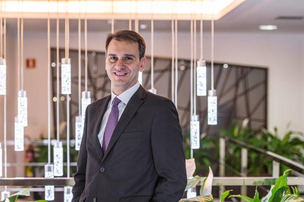 Fabio Pinho é CEO da Essor Seguros / Divulgação