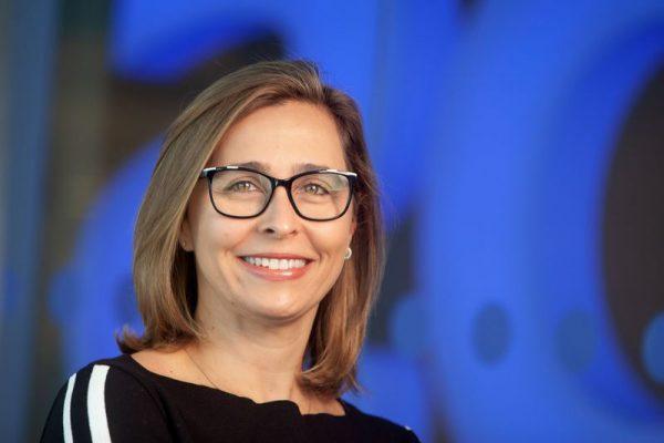 Claudia Leite Silva é a nova Diretora Comercial de Saúde e Benefícios da MDS Brasil / Divulgação