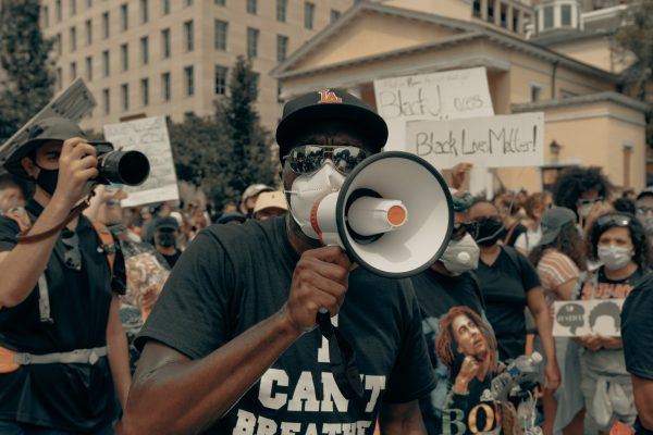 Encontro virtual da AIG Seguros debate o racismo estrutural no Brasil