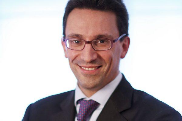 Cristiano Borean é CFO do Grupo Generali / Divulgação